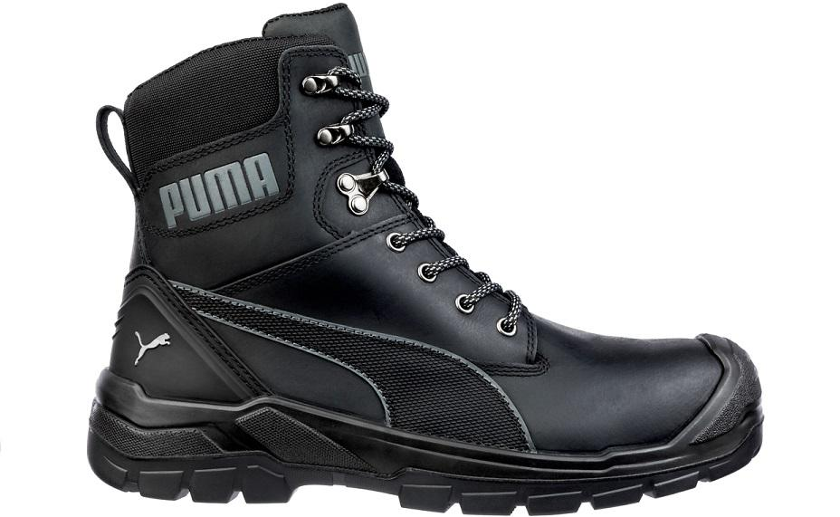 Buty robocze Puma : NOMEX obuwie bhp