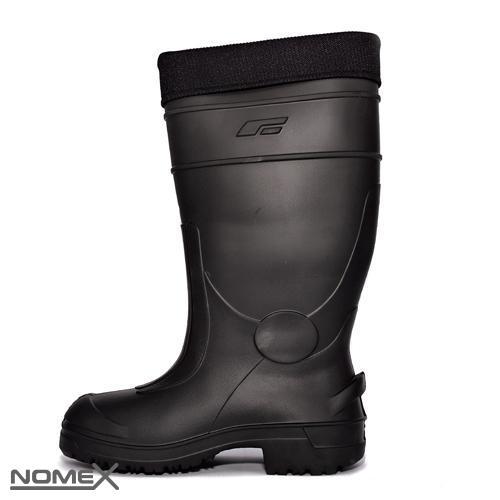 1c78853a Buty robocze - Buty gumowe Monster TRC S5 : NOMEX obuwie bhp